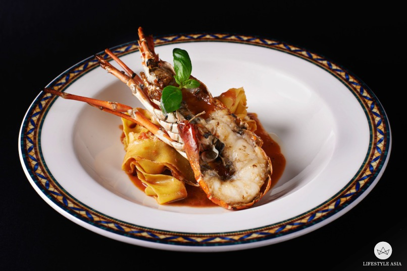New eats: The Brasserie, Way Modern Chinois and Villa ...