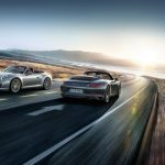 Need for speed: The new Porsche staycation at Landmark Mandarin Oriental