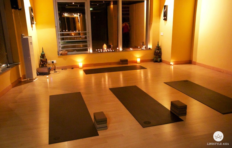 5 best yoga studios in Hong Kong for beginners