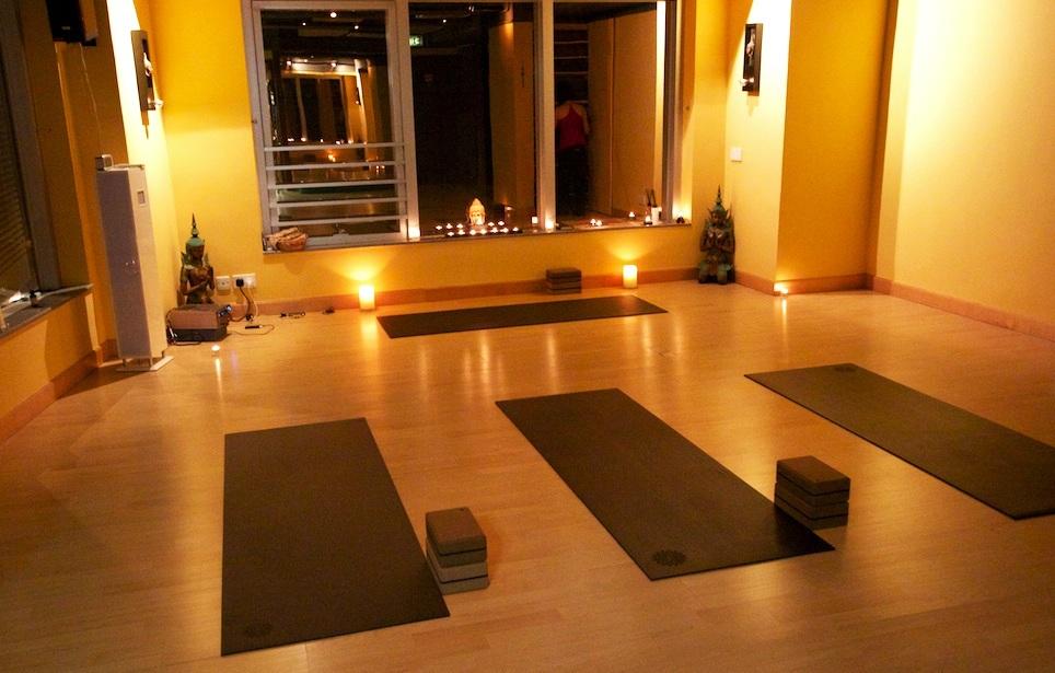 5 best yoga studios in Hong Kong for beginners - LifestyleAsia Hong Kong