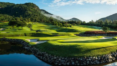 Featured Black Mountain Championship Golf Course
