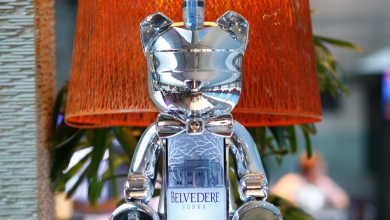 Belvedere Vodka_Shot 2