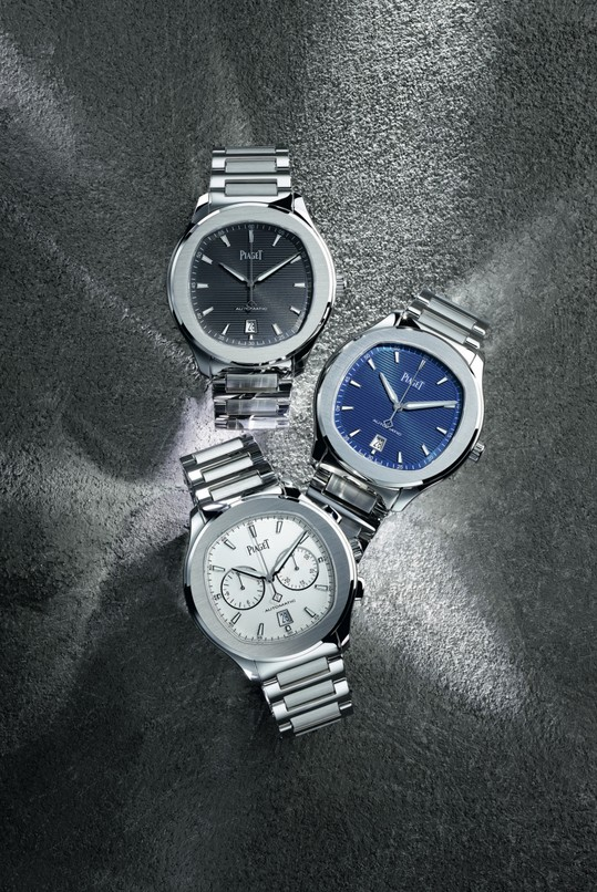 Piaget Polo S Ambiente