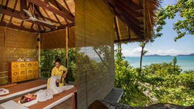 Holistic holidays: Embracing change at Kamalaya, Koh Samui