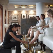 5 spa treatments you can enjoy on your lunch break