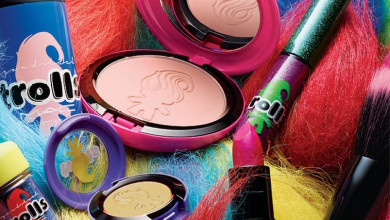 MAC Trolls collection featurd image