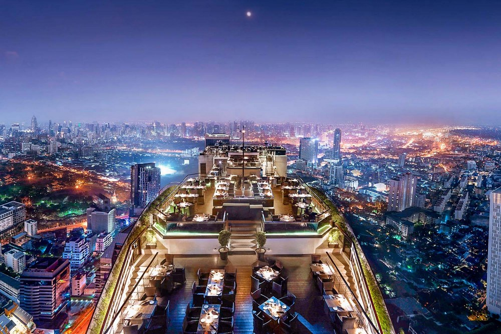 Checking in: Banyan Tree Bangkok - LifestyleAsia Hong Kong