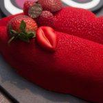 Roger Vivier's limited-edition SummerViv Lip cake
