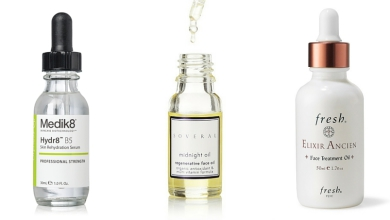 5 luxury serums that belong in your skincare regime