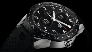 TAG Heuer Connected watch-feat pic