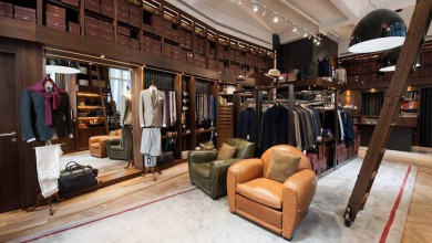 The guyde men's stores