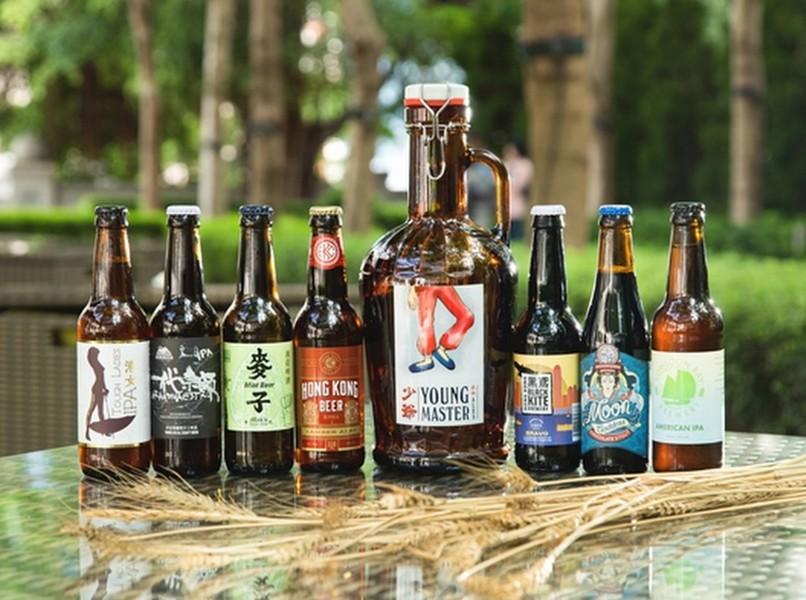 Hullett House Beer Festival