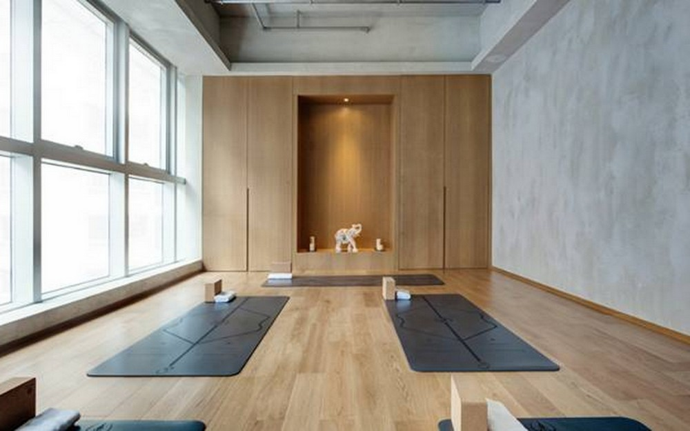 5 Best Yoga Studios In Hong Kong For Beginners Lifestyle Interiors Inside Ideas Interiors design about Everything [magnanprojects.com]