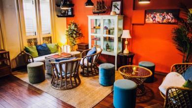 Featured Bago Interior