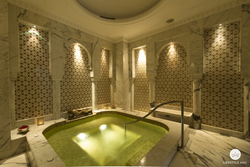 Imperial New Delhi_Imperial_Spa_Jacuzzi