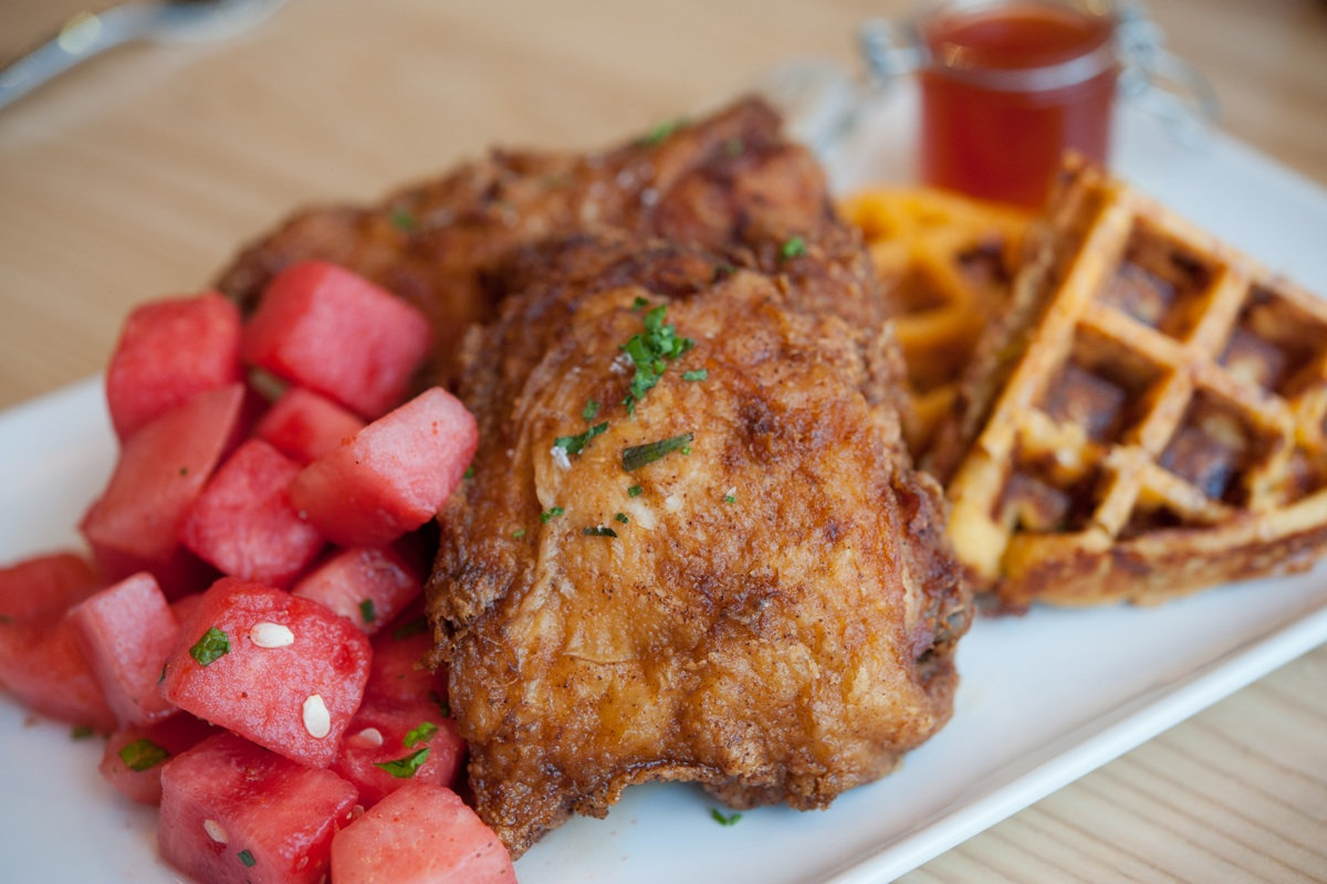 Yardbird Southern Table & Bar's new Singapore outlet will offer its ...