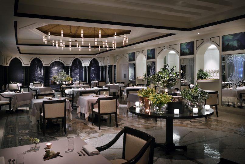 Palazzo Versace_Enigma Restaurant