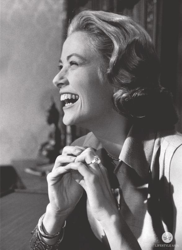 Cartier Grace Kelly
