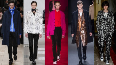 The guyde - daring trends for fall 2016 featured image