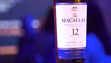 Video Macallan Double Cask