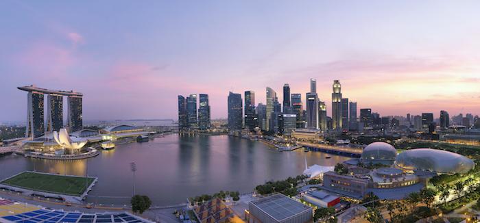 Best Singapore Hotels Under