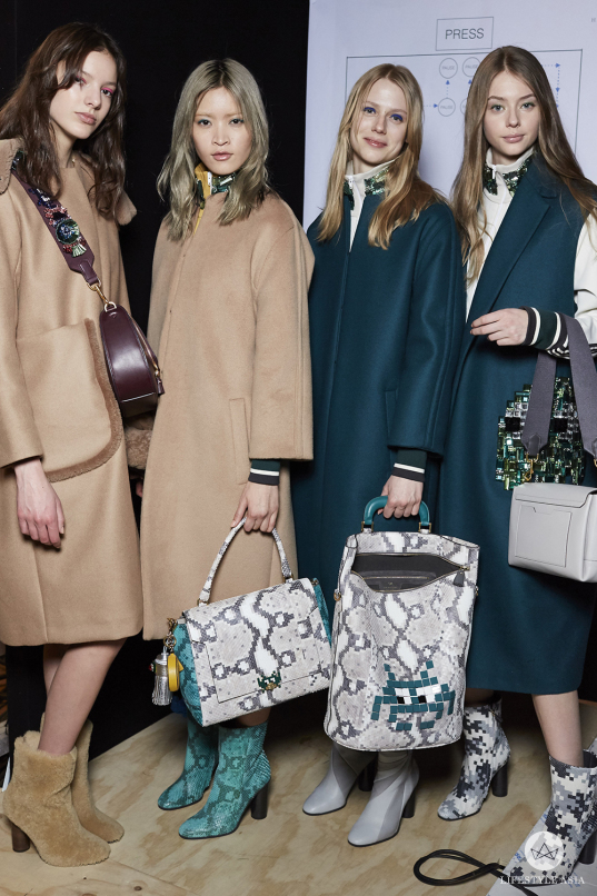 Kicking It Old School With Anya Hindmarch Fall Winter 2016 Lifestyle Asia Singapore