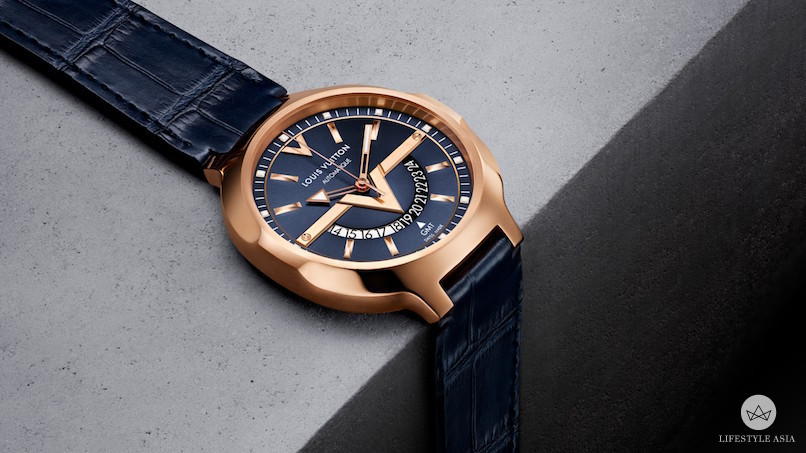 louis vuitton watch featured image