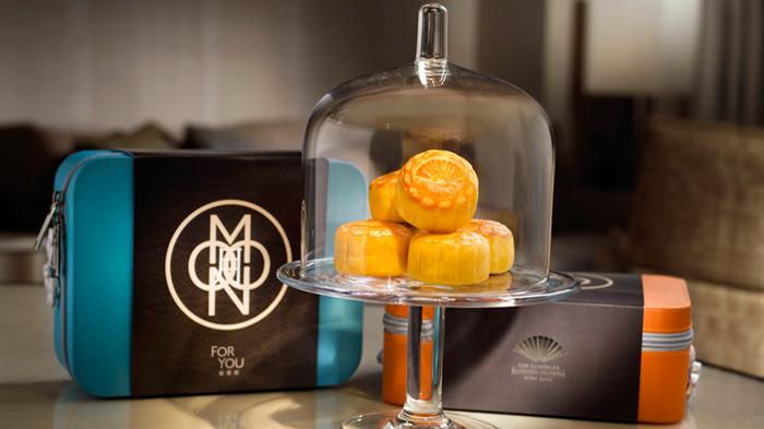 mooncake - The Landmark Mandarin Oriental 2